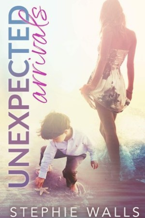 Hot New Releases! ~Nov 20~Unexpected Arrivals by Stephie Walls