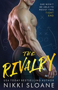 Hot New Releases! ~Nov 21~The Rivalry by Nikki Sloane