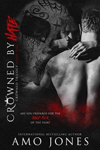 Hot New Releases! ~Nov 14~Crowned by Amo Jones