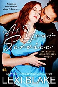 Hot New Releases! ~Nov 14~At Your Service by Lexi Blake