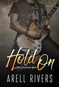 Hot New Releases! ~Nov 7~Hold On by Arell Rivers