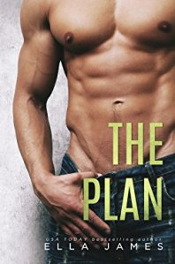 Hot New Releases! ~Nov 13~The Plan by Ella James