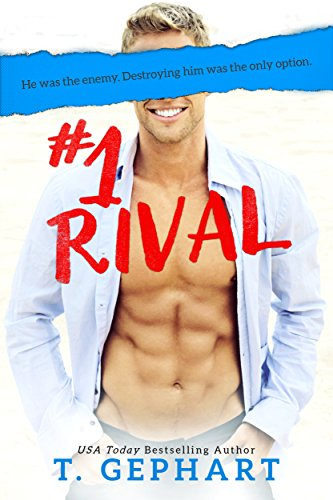 Hot New Releases! ~Feb 21~#1 Rival by T Gephart
