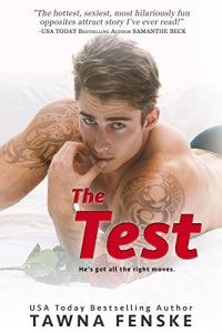 Hot New Releases! ~Feb 19~The Test (The List)by Tawna Fenske