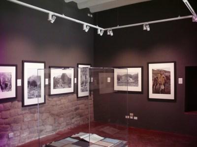 Una exposición