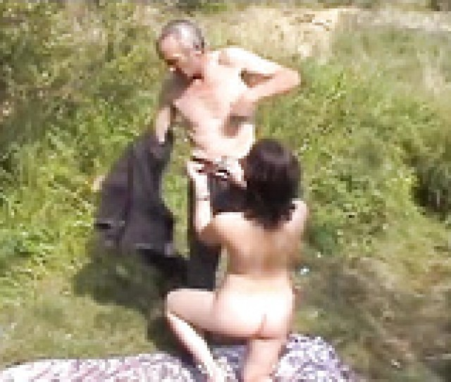 Very Seducing Sex With A Hobo