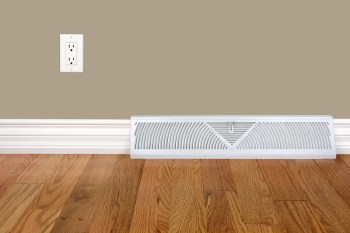 ducted heating cost