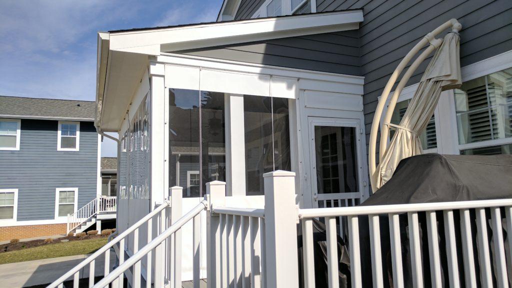 diy porch enclosure kits porch