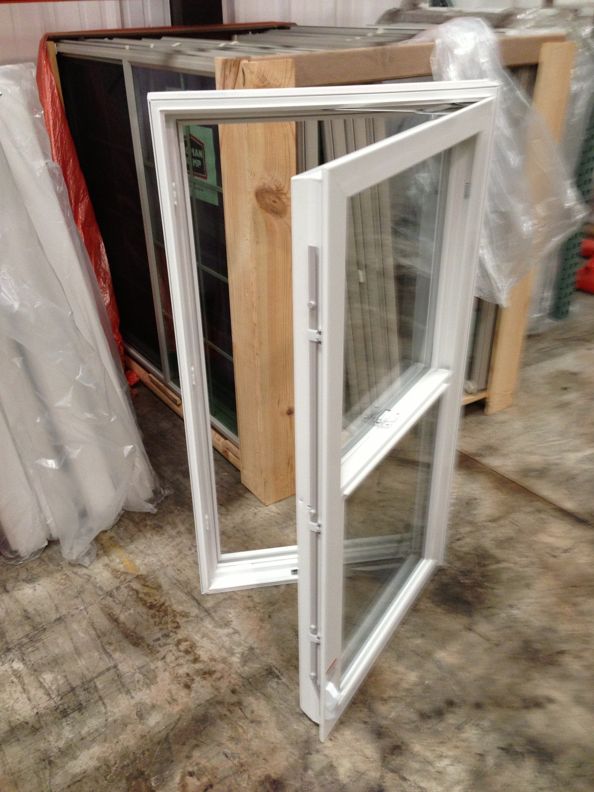 Egress Window Systems  PE Sales