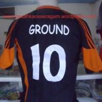 Pesan Kaos Seragam Futsal Murah Berkualitas