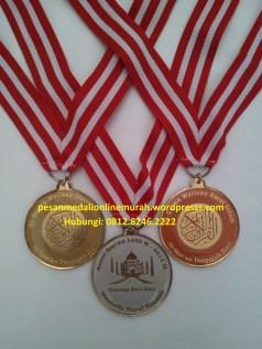 jual medali tanda jasa - 0812.8246.2222