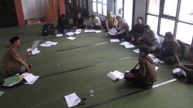 Program Kaderisasi Da'i (Masjid Al-Awal Tahun 2014)