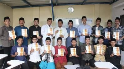 Tamhidul LughahDaurah Lughawiyyah (Pesantren MAQI Tahun 2019)