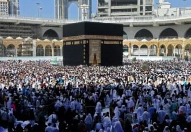Kajian Fiqih Pembatalan Ibadah Haji Tahun 2020