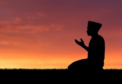 Jati Diri Seorang Muslim