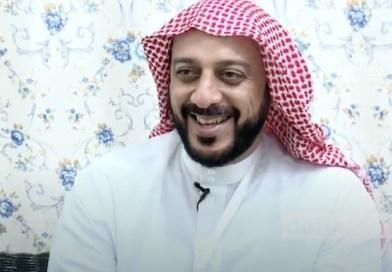 Biografi Syekh Ali Saleh Muhammad Ali Jaber