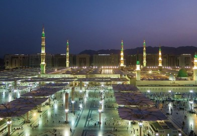 Etika di dalam Mesjid (1)