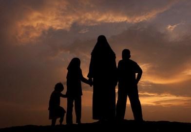 Keluarga yang Dijanjikan Surga