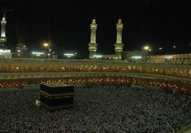Adab Menunaikan Ibadah Haji
