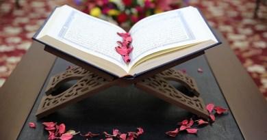 Amtsal Al-Quran