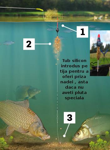 metoda pescuit