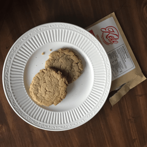 Order Nui Cookies from Shark Tank Online