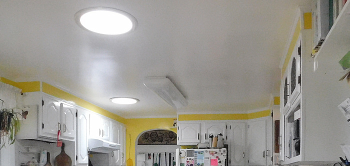 Improve House Lighting With Solar Tubes Peschel Press