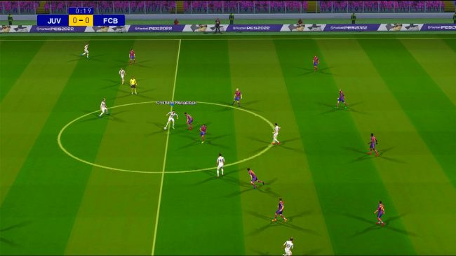 pro evolution soccer 2013 patch 2022 for pc