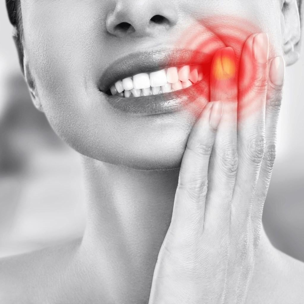 Pain In Teeth