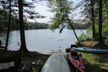 Seven Reasons I Love Camping