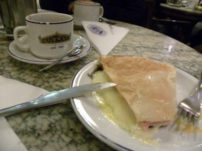 Café Tortoni - Argentina