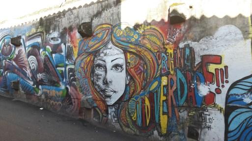 Favela Vidigal - Rio de Janeiro