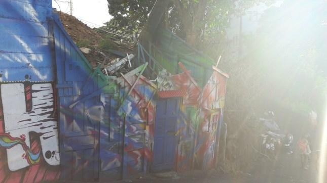 Favela do Vidigal - Rio