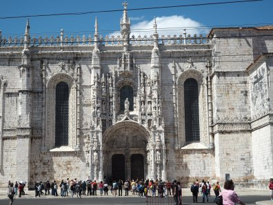 Monastery of São Vicente de Fora