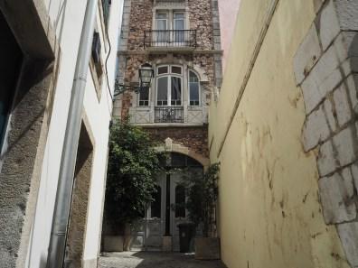 Alfama - Antiga Lisboa