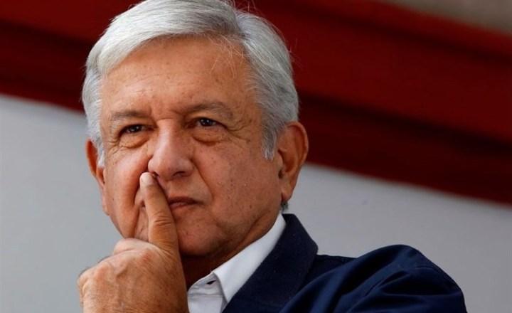 メキシコ大統領にオブラドル氏