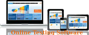 Available on all devices - Online Test Platform for IIT JEE