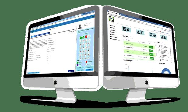 online test software