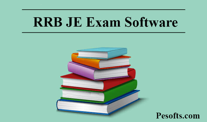 RRB JE Online Exam Software