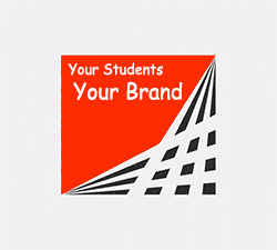 brand with your url