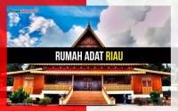 Nama Rumah Adat Kepulauan Riau
