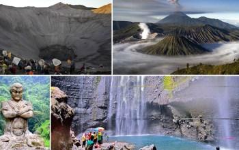 paket wisata bromo madakaripura 2hari 1 malam