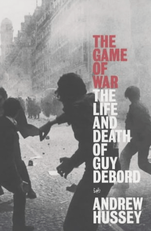Lif and death of Guy Debord