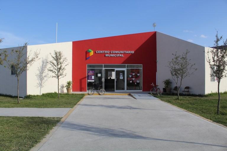 CENTRO COMUNITARIO VILLAS REGINA