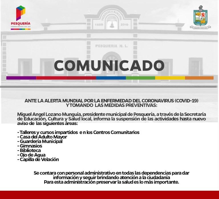COVIDcomunicado3
