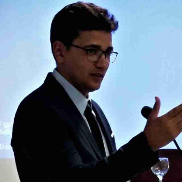 Gabriel Borges
