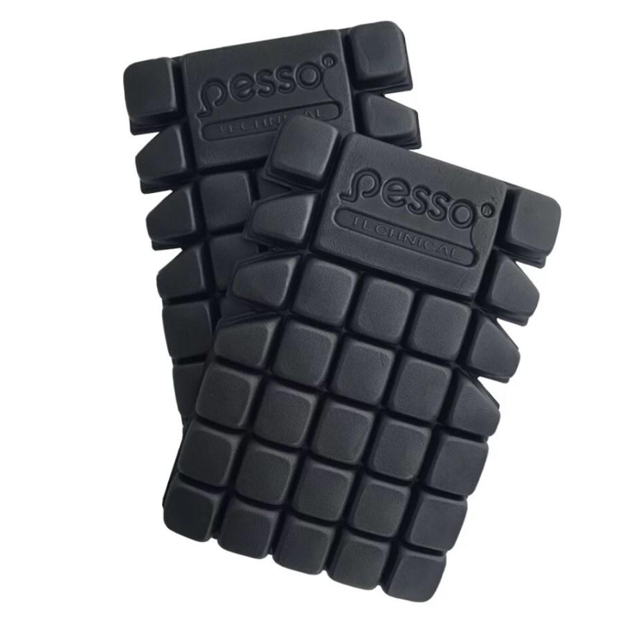 Insert kneepads Pesso KP07 pessosafety.eu