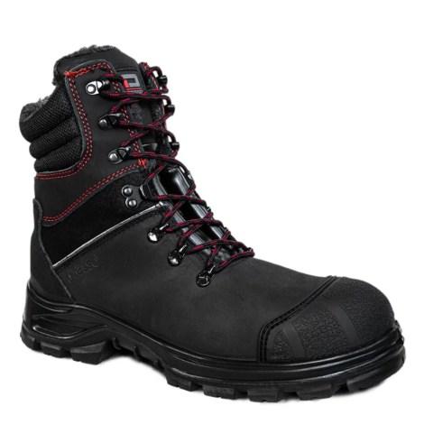 Leather safety shoes Pesso Kodiak S3 pessosafety.eu