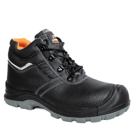 Leather safety shoes Pesso B259 S3 pessosafety.eu