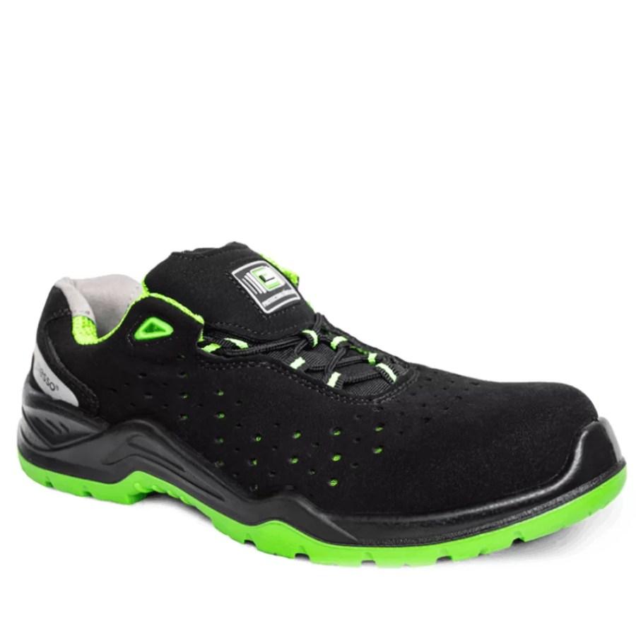 Safety shoes Pesso Belfast S1P pessosafety.eu